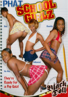 Phat School Girlz Porn Movie