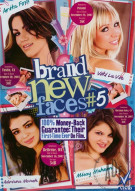 Brand New Faces #5 Porn Movie