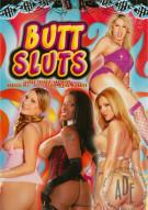 Butt Sluts Porn Movie
