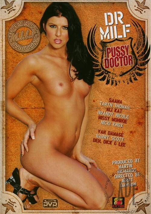 Dr. MILF: Pussy Doctor