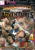 Shane Diesels Fucking Adventures Vol. 4 Porn Movie