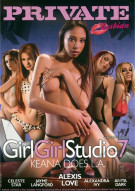 Girl Girl Studio 7 Porn Video