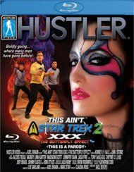 This Ain't Star Trek XXX 2: The Butterfly Effect Blu-ray Image from Hustler.
