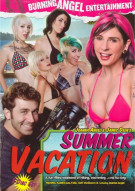 Joanna Angel & James Deens Summer Vacation Porn Movie