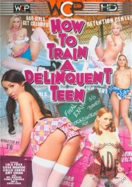 How To Train A Delinquent Teen Porn Video