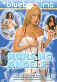 Nursing Angels DVD Image from Bluebird Films.