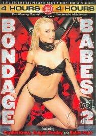 Bondage Babes Vol. 2 Porn Movie