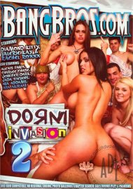 Dorm Invasion 2 Porn Movie