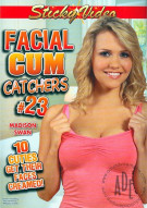 Facial Cum Catchers #23 Porn Movie