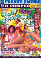 New Lil Freaks Get It Poppin 15 Porn Movie
