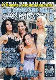 Big Cock She Male Gang Bang 6 Porn Video