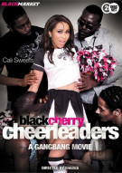Black Cherry Cheerleaders Porn Movie