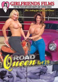 Road Queen 29 Porn Movie