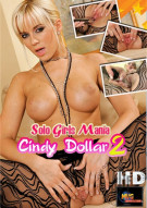 Solo Girls Mania: Cindy Dollar 2 Porn Video
