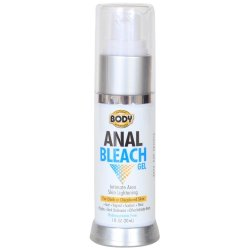 Anal Bleach Skin Lightening Gel image