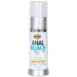 Anal Bleach Skin Lightening Gel image