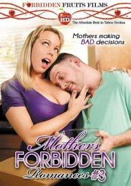Mothers Forbidden Romances #3 Porn Video