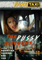 Pussy Discount, The Porn Movie