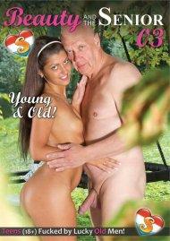 Beauty And The Senior 03 Porn Movie