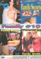 Family #10 (4-Pack) Porn Movie