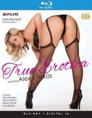 True Erotica (Blu-ray + Digital 4K) Blu-ray Image from AE Films.