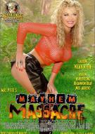Mayhem Massacre Porn Movie