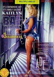 Bad Girls 3: Cellblock 69 Porn Movie
