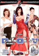 POV Fantasy 5 Porn Movie
