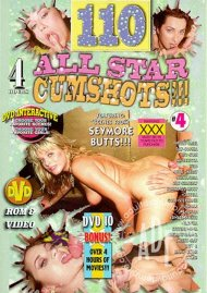 110 All-Star Cumshots #4 Porn Video