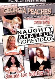 Naughty Amateur Home Videos: Georgia Peaches Porn Movie