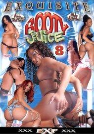 Booty Juice 8 Porn Movie