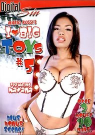 I Love Big Toys #5 Porn Video