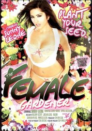 Female Gardener, The Porn Movie