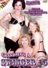 Grandmas a Swinger #5 Porn Movie