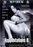 Assploitations 8 Porn Movie
