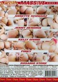 - Massive Asses 2 Porn Movie