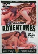 Nasty Amateur Adventures Porn Movie