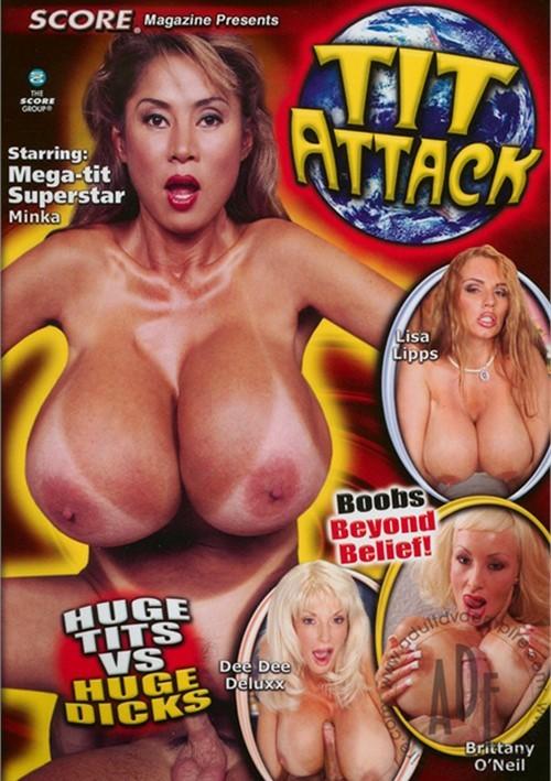 Tit Attack