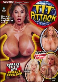 Tit Attack Porn Movie