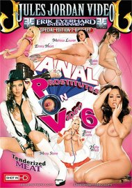 Anal POV (Prostitutes on Video) #6 Porn Movie