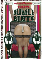 Bubble Butts # 17 Porn Video