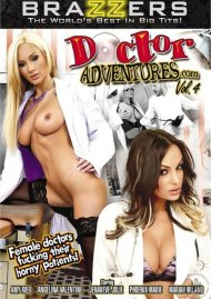 Doctor Adventures Vol. 4 Porn Movie