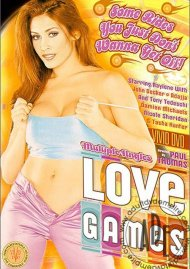 Love Games Porn Video