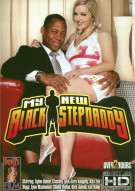My New Black Stepdaddy Porn Video