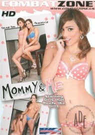 Mommy & Me Porn Video