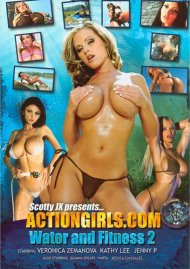 Actiongirls: Water And Fitness 2 Porn Movie