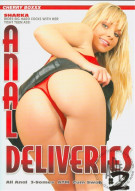 Anal Deliveries #2 Porn Movie