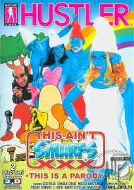 This Ain't Smurfs XXX (2012) Icon