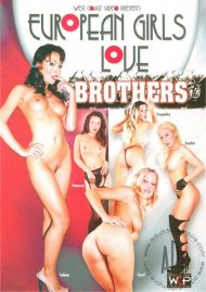 European Girls Love Brothers Porn Video