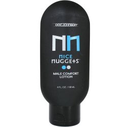 Nice Nuggets - Male Comfort Lotion - 4 oz. Sex Toy